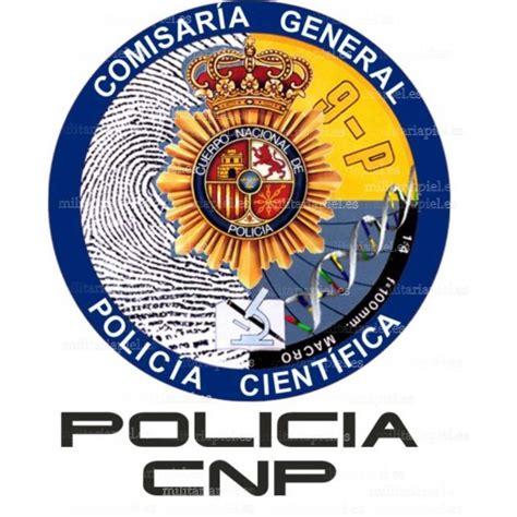 Opositar al CNP: Como ser Policía Científica