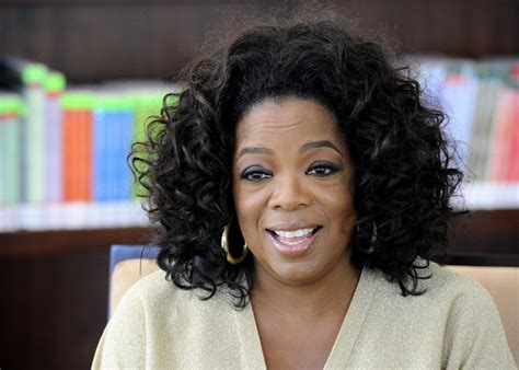 Oprah Winfrey Biography, History, Asset and Net Worth
