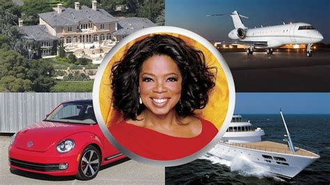 OPRAH WINFREY BIOGRAPHY House Cars Family Net worth 2018 ...