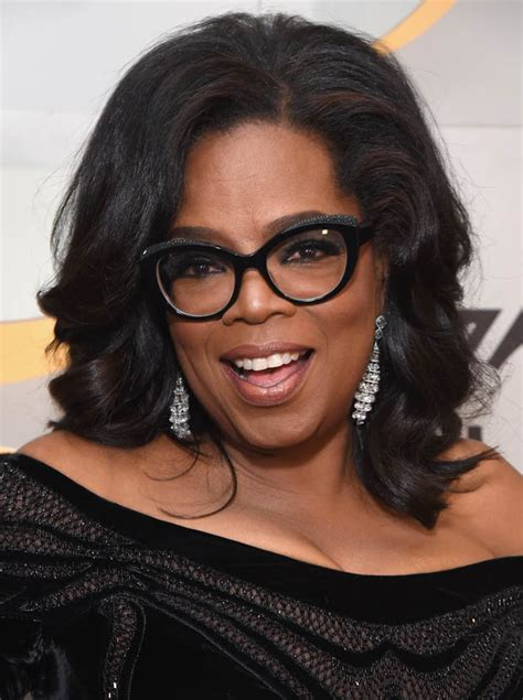 Oprah Winfrey Golden Globes: How much is award winner ...
