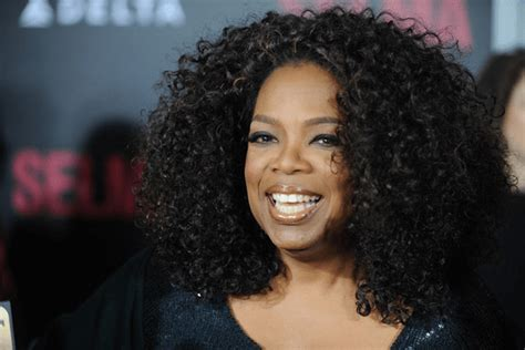 Oprah Winfrey Net worth Biography, show, quotes, wiki ...