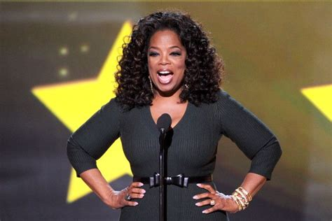 Oprah Winfrey Net Worth | Celebrity Net Worth