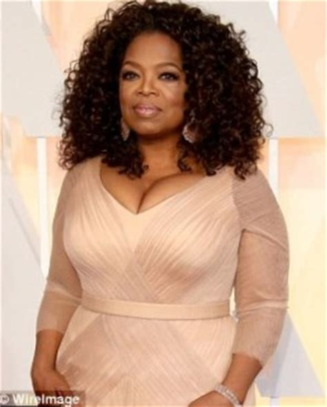 Oprah Winfrey net worth   salary, house, car