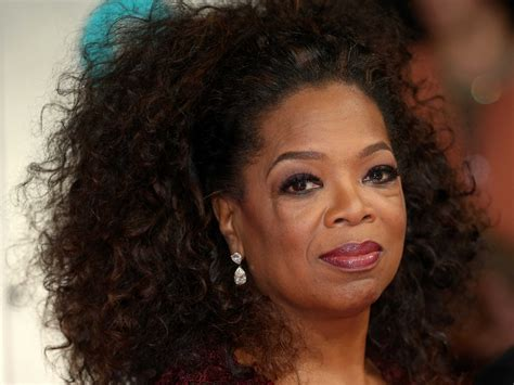 Oprah Winfrey's Net Worth   F3News