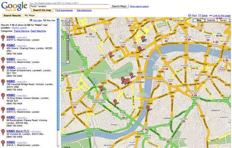 Optimus 5 Search - Image - google maps london uk