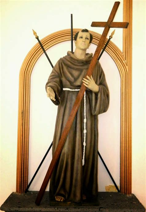 Oración a: San Felipe de Jesús, primer santo mexicano ...