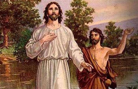 Oración a San Juan Bautista para abrir los caminos