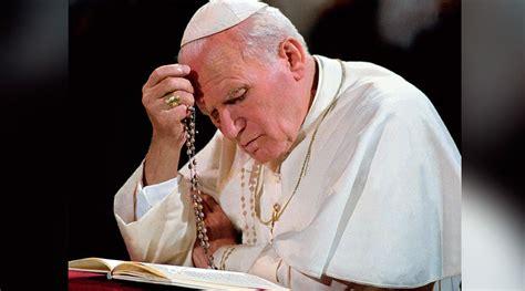 Oración de San Juan Pablo II cuando coronó a la Virgen de ...