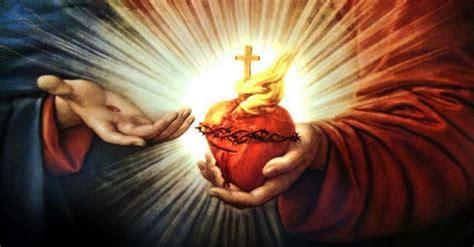 Oración de sanación al Sagrado Corazón de Jesús por la ...