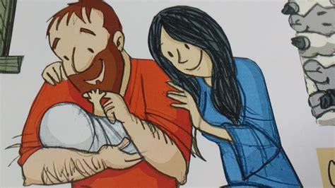 Oración para bendecir la mesa en Nochebuena   Radio María ...