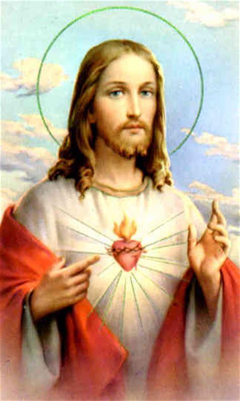 Oraciones Al Sagrado Corazon De Jesus | Tattoo Design Bild