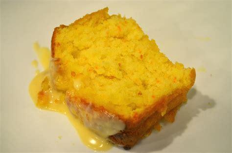Orange Cake Recipe — Dishmaps