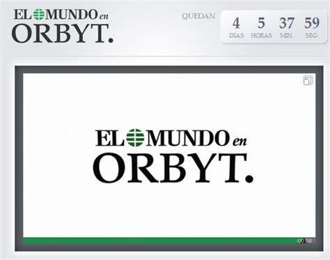 Orbyt te deja leer la prensa española Gratis « Muestras Gratis