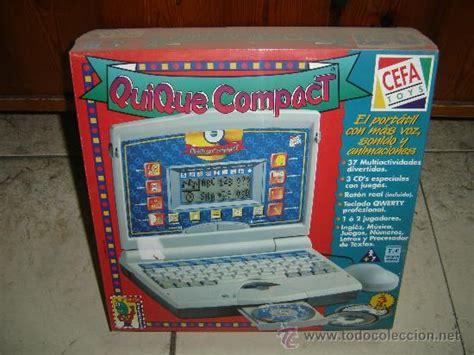 ordenador infantil de cefa toys. quique compact   Comprar ...