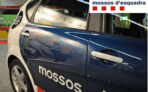 Ordenan a los Mossos incrementar las multas de tráfico ...