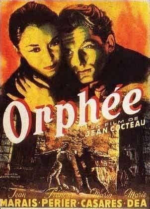 Orfeo  Orphée   1950    FilmAffinity