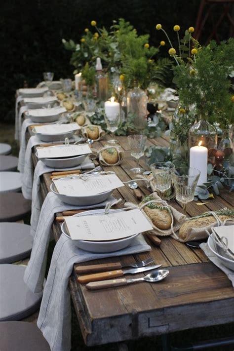 Organiza una fiesta perfecta al aire libre   Decoración de ...