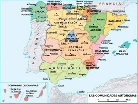 Organización Territorial España   YouTube