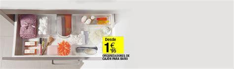 Organización y almacenaje para el baño - Leroy Merlin
