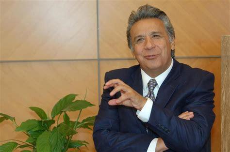 Organizaciones Sociales buscan candidatura de Lenin Moreno ...