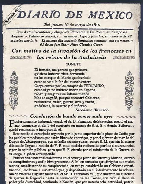 Orgullosamente Mexicanos!!!: PERIODICOS IMPORTANTES DE LA ...