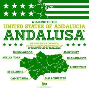 ORGULLOSO DE SER ANDALUZ – Diccionario Andaluz Fítitu