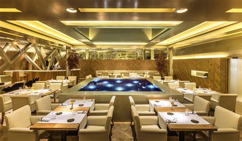 oria restaurant – Mercè Borrell