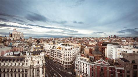 Origen de dichos geográficos: de Madrid al cielo (y un ...