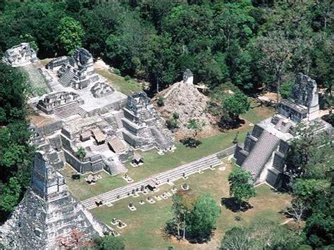 Origen de los Mayas | Los Mayas