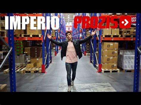 ORIGEN SUPLEMENTOS: Imperio de PROZIS + COMIENDO CON UN ...