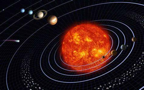 Origen Universo, Sistema Solar y Tierra. CMC / Videos ...