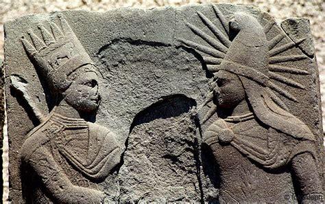 origenes: NEMRUT DAGI   Turquia   Antioco   Hércules ...