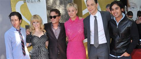 Original 'The Big Bang Theory' Actors Offer to Take Pay ...