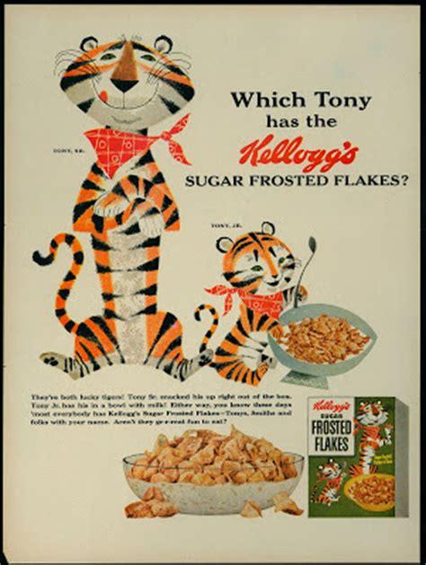 Original Tony The Tiger