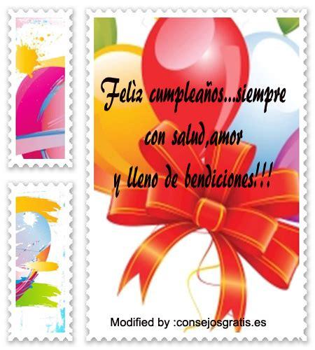 Originales frases para cumpleaños GRATIS ! | Consejosgratis.es
