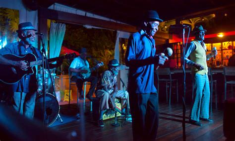 Origins of Mento - Jamaicansmusic.com