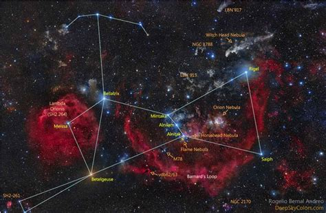 Orion, Science, Mythology, Alignments, Pseudoscience ...