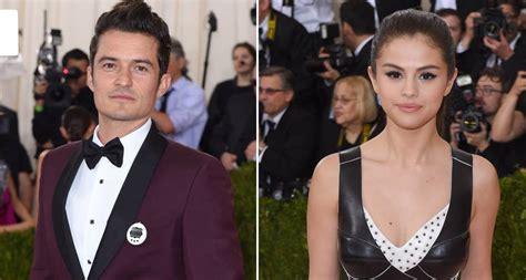 Orlando Bloom y Selena Gomez, juntos en Las Vegas | Estilo ...