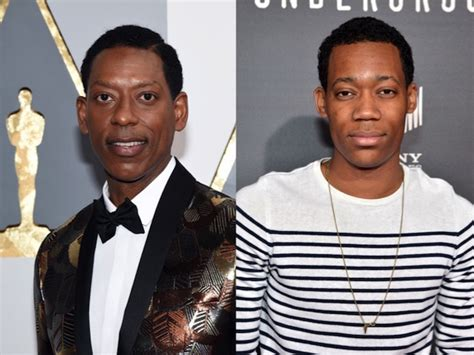 Orlando Jones Wants You To Know That Tyler James Williams ...