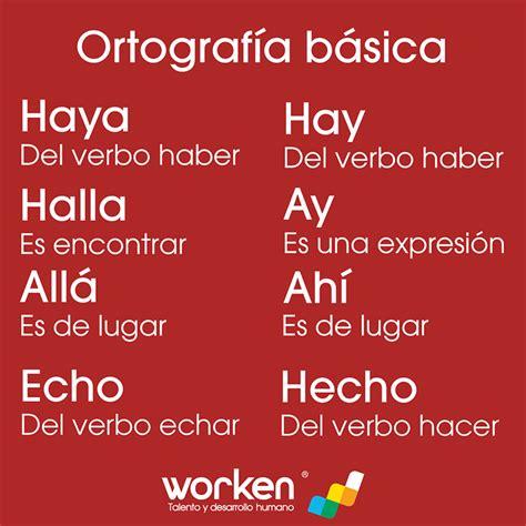 Ortografía Básica (2) - Imagenes Educativas