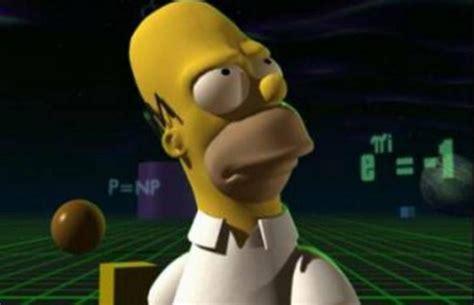 Os 10 melhores momentos matemáticos de 'Os Simpsons ...