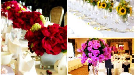 Os 9 arranjos de flores mais lindos para decorar as mesas ...