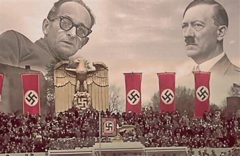 Os crimes nazistas e a banalidade do Mal | Rodrigo Constantino