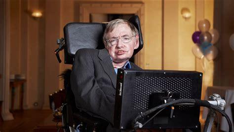 Os legados do gênio Stephen Hawking, na ciência e na vida ...