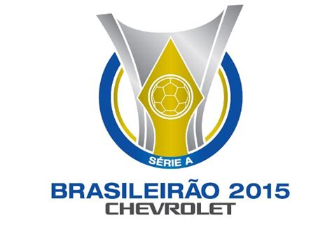 Os logotipos oficiais do Campeonato Brasileiro e da Copa ...