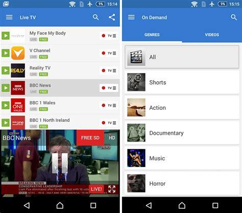 Os melhores aplicativos para assistir TV no seu Android ...