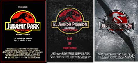 Os Melhores Filmes em Torrent: TRILOGIA JURASSIC PARK ...