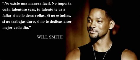 oscarjugon: Will Smith... más que frases de películas ...