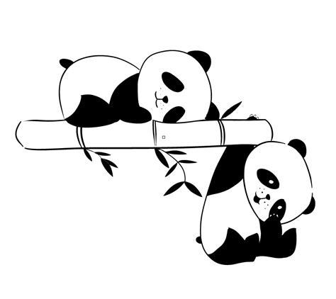 Ositos panda - Tomavinilo