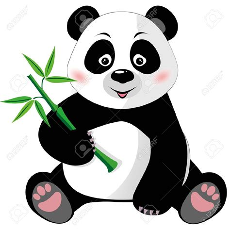Oso panda – futbonando